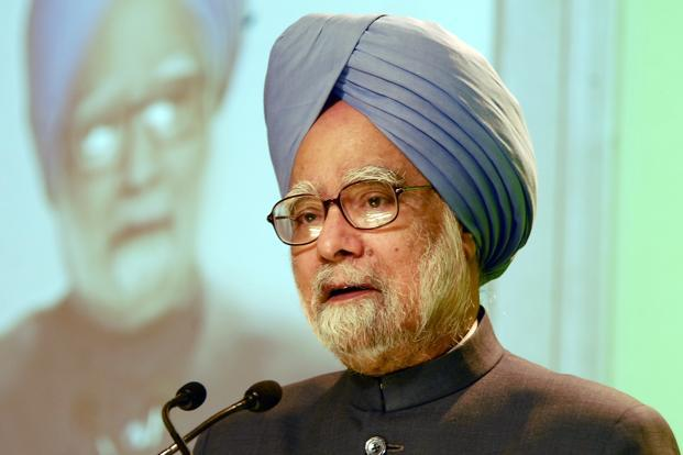 The US Judge also said Manmohan Singh, who resigned in May, did not have 'head-of-state immunity' from claims arising from his time as India's finance minister. Photo: Ramesh Pathania/Mint