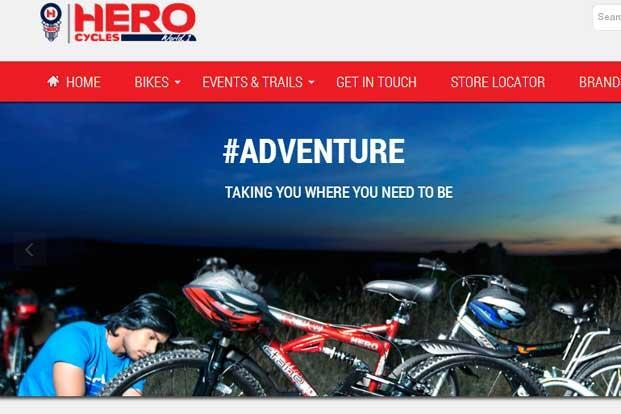 hero cycles industry And about a decade later, hero overtook industry supremo atlas cycle industries,  which was then afflicted by a strike it has never looked back.