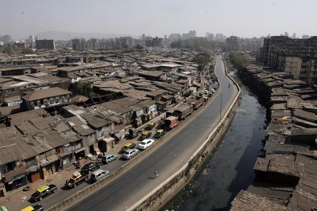 Slum redevelopment can involve years of negotiations with people with diverging interests, including gangsters and slumlords, and residents divided among political lines. Photo: Mint