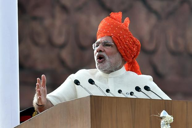 Modi's thinking suggests that he recognizes the continuing need for a body outside the finance ministry to contemplate the long-term needs of Indian economic policy. Photo: HT