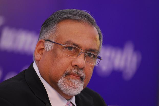 GE Vahanvati, former attorney general, dies aged 65