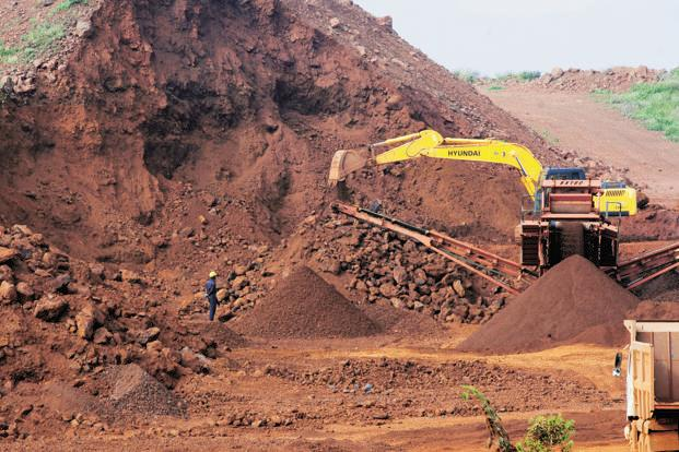 iron ore mines in karnataka - z.miningbmw.com
