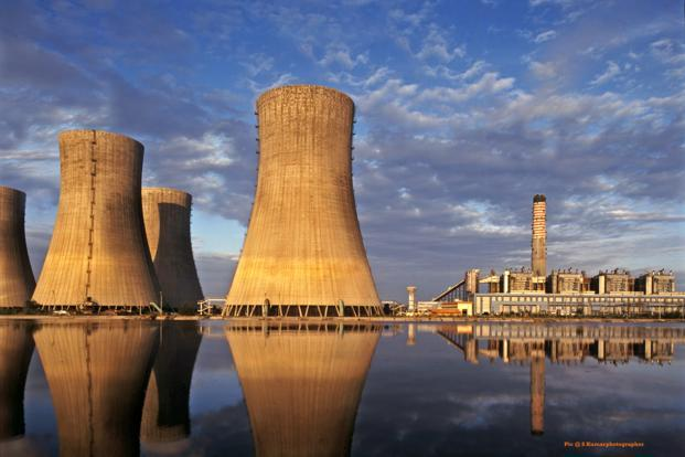 Ntpc To Set Up 4 000 Mw Coal Fired Power Plant In Andhra