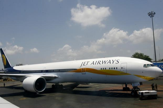 Jet Airways To Offer Full Services On All Economy