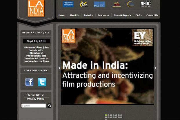 bollywood 2014 film business plan