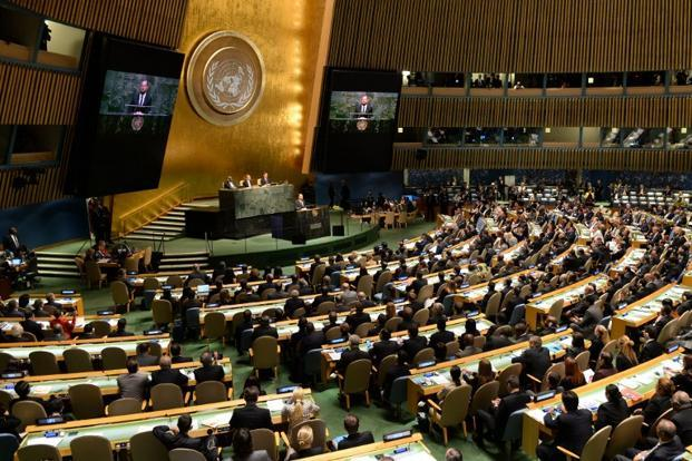 UN climate summit: China, India absence casts cloud - Livemint