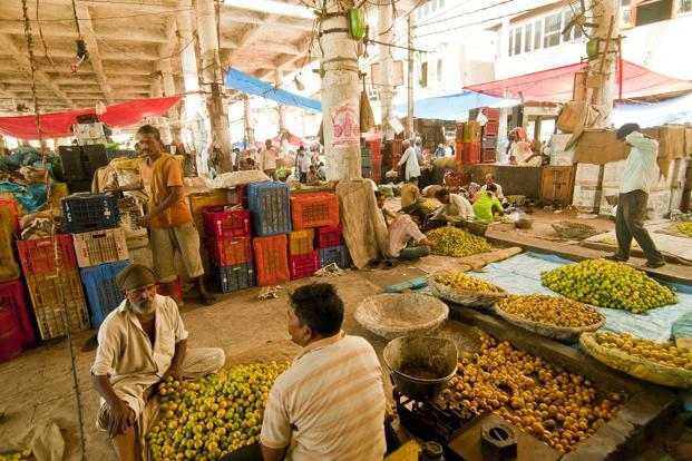 Image result for Mandi Market