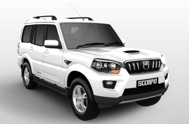 Mahindra unveils new generation Scorpio to retain traction in SUV ...