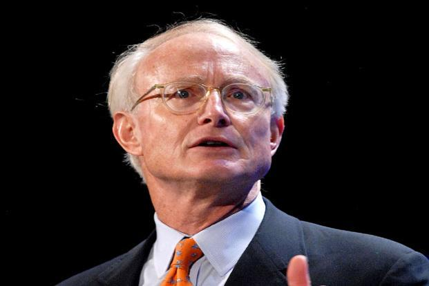 About Michael Porter