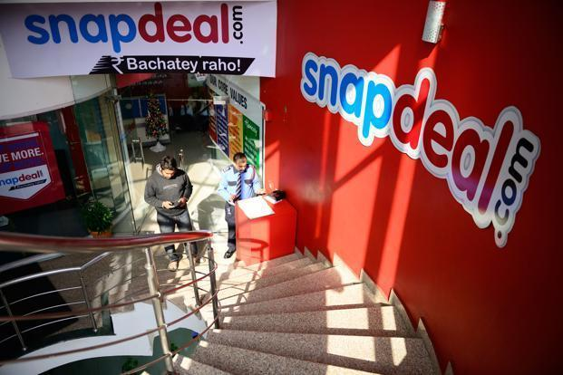 Bigg Boss signed Snapdeal as its lead sponsor in a deal estimated to be worth <span class='WebRupee'>Rs.</span>35 crore after the e-commerce firm fought off competition from several rivals. Photo: Pradeep Gaur/Mint