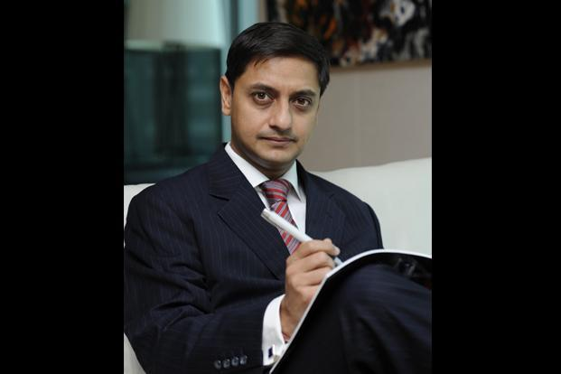 Modi trying to replicate East Asian growth model in India: Sanjeev Sanyal