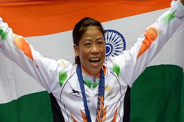 Mary Kom will lead India at the coveted championships
