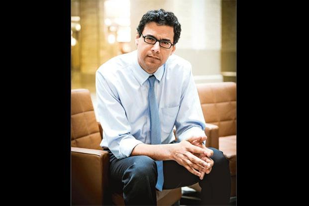 Atul Gawande revisits the mortal questions in his new book. Photo courtesy Tim Llewellyn/Penguin India