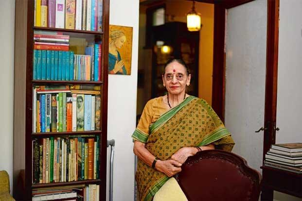 Leila Seth: Words like justice