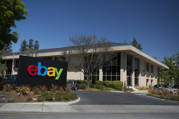 ebay head office. A File Photo Of EBay Inc. Headquarters In San Jose, California, US. Ebay Head Office A