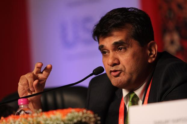 Image result for Amitabh Kant
