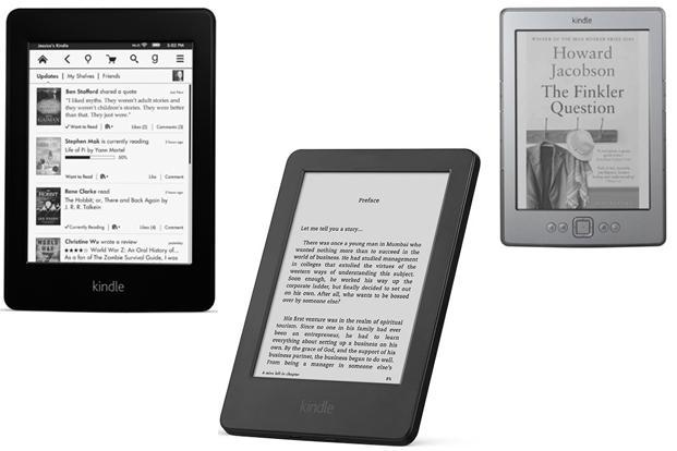 Buying a Kindle isn't as simple as you would think it is.