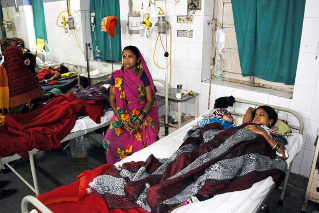 The Chhattisgarh tragedy is one of the worst in recent memory from the one-day sterilization drives India regularly holds to keep its 1.2 billion population from growing too fast. Photo: AP