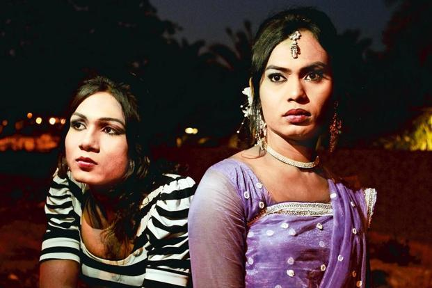 A still from 'Rainbows Are Real' , directed by Ritesh Sharma.