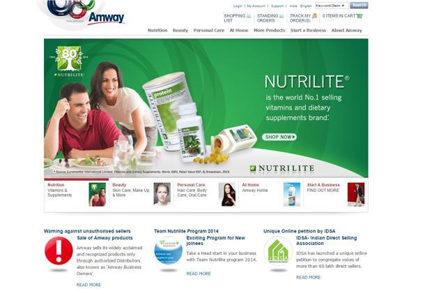 amway india business plan 2012 electoral votes
