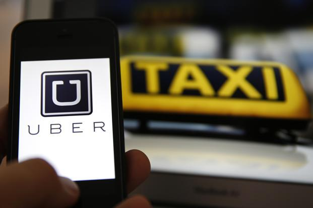 When Instavaani asked respondents if in the future, they would be comfortable hiring Uber for travel, 59% of all respondents, and 62% of women said they would not be comfortable travelling in Uber cabs any more. Photo: Reuters
