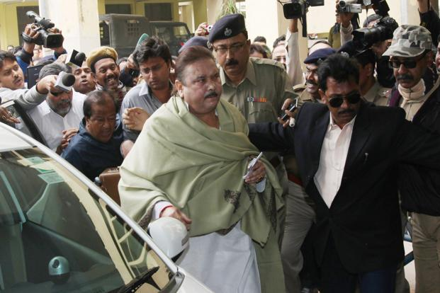 Saradha case: West Bengal minister Madan Mitra arrested by CBI