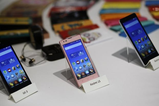 Xiaomi was also told to deposit Rs100 for every device it has sold in India or sells till 5 January. Photo: Reuters