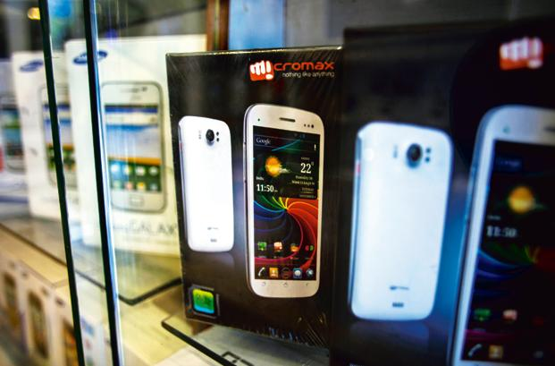 The order came as Micromax sought to restrain OnePlus from infringing the exclusive rights it has acquired by an agreement with Cyanogen. Photo: Bloomberg