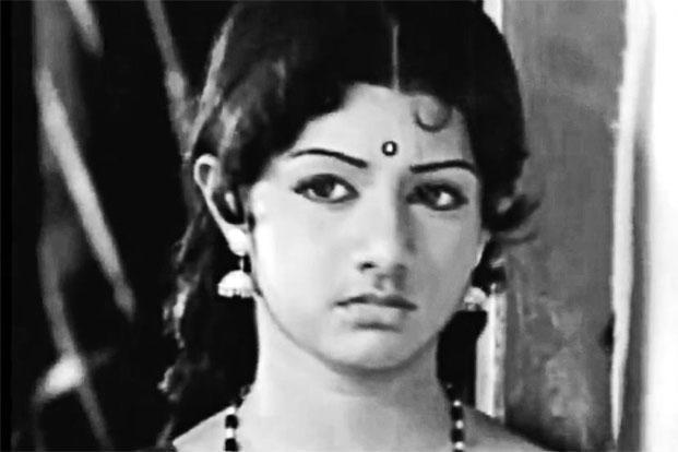 Actress Sridevi Tamil Movies List