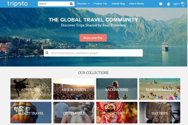 How We Chose the Best Travel Sites