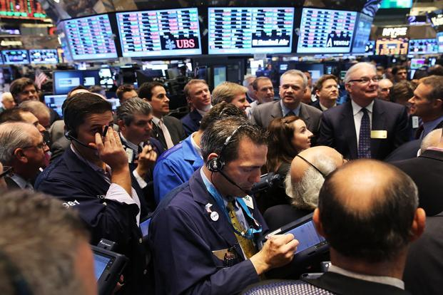 What is an Edge up us Stocks Edge up as Market's