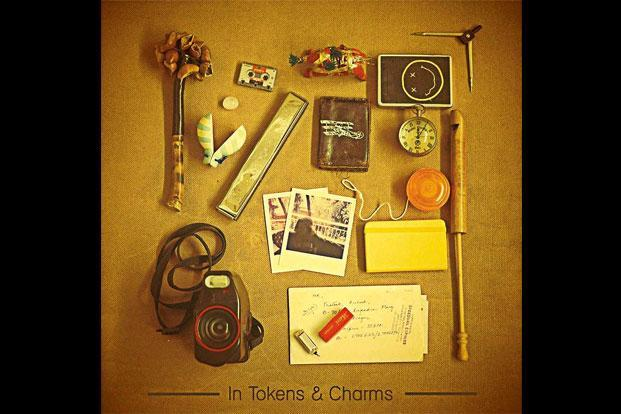 Prateek Kuhad's In Tokens & Charms (below) features both dark and feel-good songs.