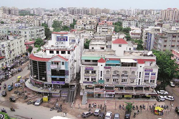 Bimal Patel says the big task now is to figure out how urban planning can be made to work with markets instead of against them. Photo: Mint.