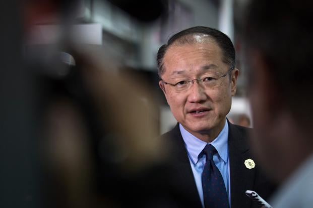 World Bank wants India to become a leader in ending poverty