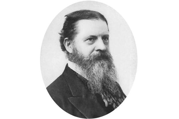 As American philosopher Charles Sanders Peirce (pictured) pointed out it is not possible to prove analytically that a new idea is a good one in advance. Photo: Wikipedia