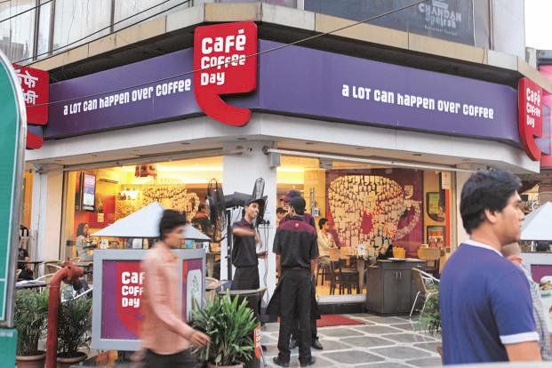 Coffee Day Enterprises Giving Final Touches To Listing