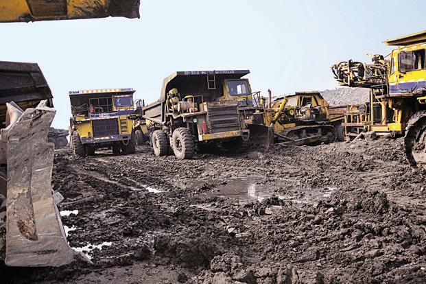 India Grapples With Its Coal Mess Livemint