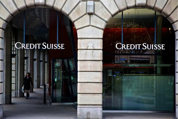 Credit Suisse sues Rei Agro in Singapore over alleged loan ...