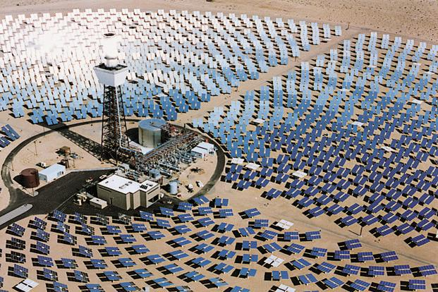 Us China Firms Plan Solar Manufacturing Plants In India