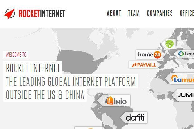 Rocket Internet says value of investments up 31% since IPO ...