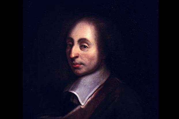 Blaise Pascal Critical Essays