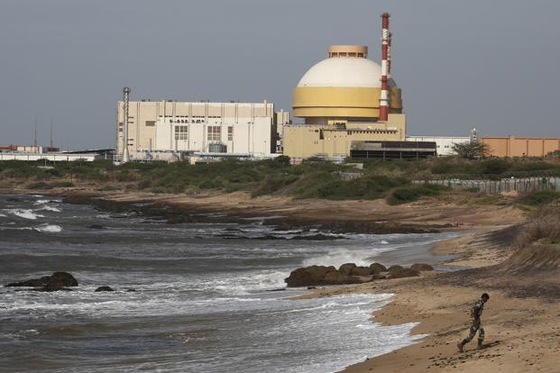 Anything already goes. In pre-land ordinance Tamil Nadu, protesters have overnight gone from being fisherfolk and farmers to being declared enemies of the state, for demanding clarifications about the safety of state-run Kudankulam nuclear power plant. Photo: Reuters