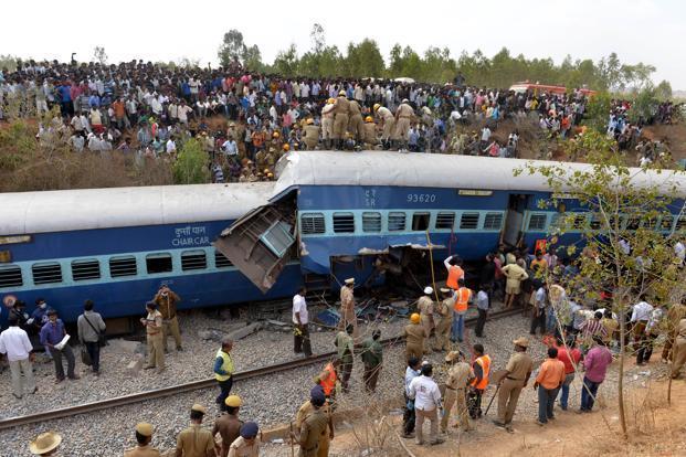 9 Dead 16 Seriously Injured As Bangalore Ernakulam
