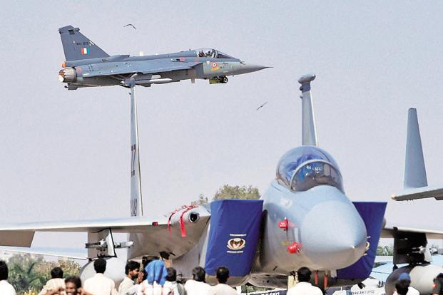 Narendra Modi to inaugurate air show, push Make in India