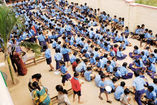 Decentralization to the state is only the first step toward creating an outcome-focused delivery system for education. Photo: Hemant Mishra/Mint
