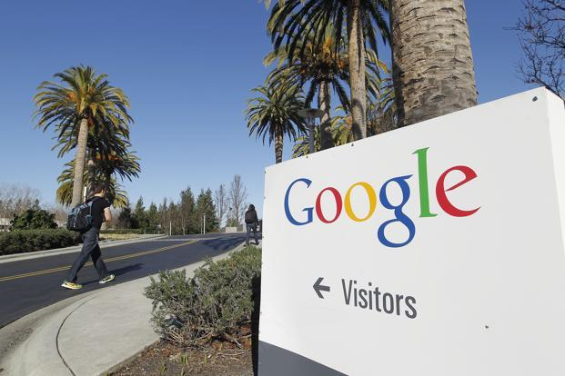 Google says it is working with Cert- In and MyGov to enable and ensure Internet security. Photo: Bloomberg