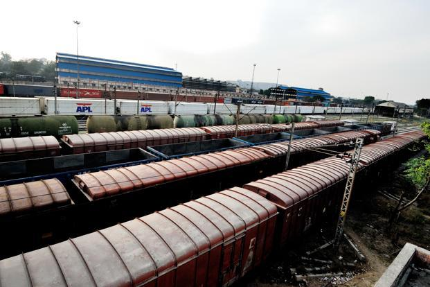 Rail budget: Freight rates of select commodities to be hiked from 1 April