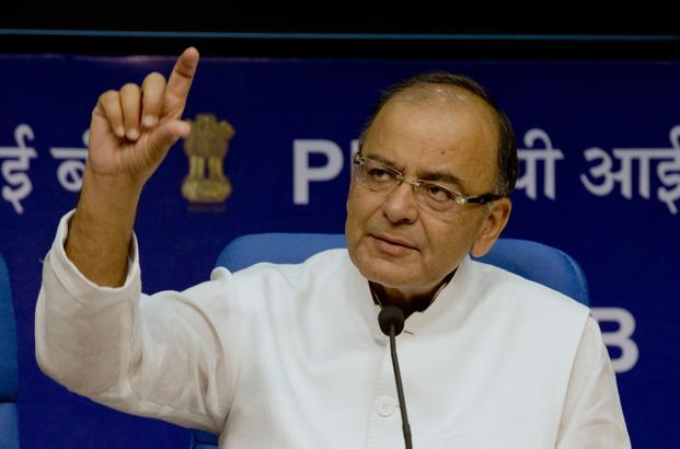 This weekend, finance minister Arun Jaitley will present to parliament the budget for the year 2015-16: an exercise in accounting and planning, for an economic unit that encompasses one-fifth of mankind. Photo: AP (AP)