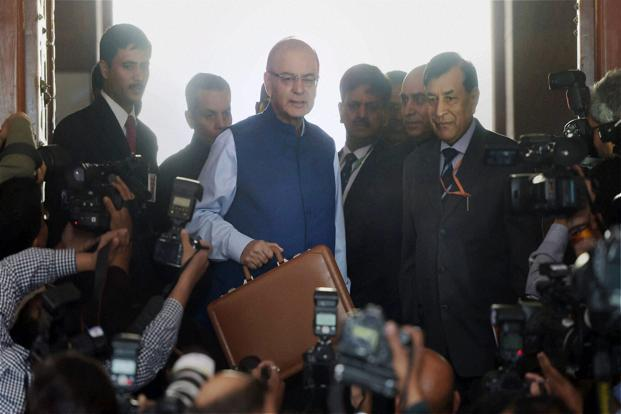 Budget 2015 has stuck to its ideology, articulated in the Economic Survey, of 'persistent incrementalism' combined with bold steps that 'signal a decisive departure from the past' with the obvious intent of reviving growth, but on an entirely new trajectory. Photo: PTI (PTI)