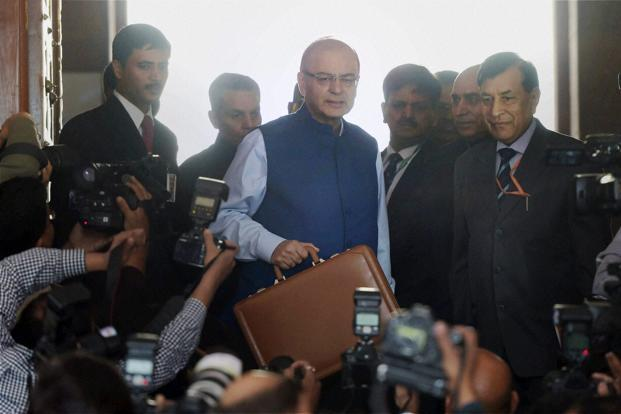 Jaitley said investors spent a large amount of time and resources in getting multiple permissions. Photo: PTI (PTI)